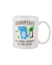GRANDPAPPY Mug front