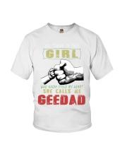 GEEDAD Youth T-Shirt tile