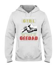 GEEDAD Hooded Sweatshirt tile