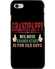 GRANDPAPPY Phone Case tile