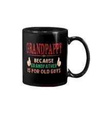 GRANDPAPPY Mug tile