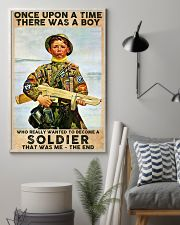 Once Upon A Time-Soldier 24x36 Poster lifestyle-poster-1