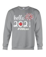 CNALIFE Crewneck Sweatshirt thumbnail