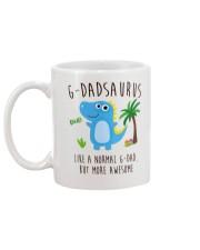 G-DAD Mug back