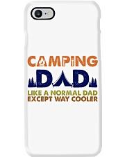 Camping Dad Phone Case thumbnail