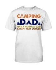 Camping Dad Classic T-Shirt tile