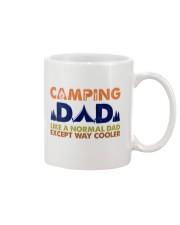 Camping Dad Mug thumbnail
