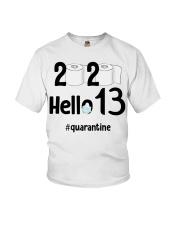 13th Birthday 13 Years Old Youth T-Shirt thumbnail