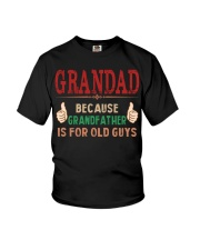GRANDAD Youth T-Shirt tile