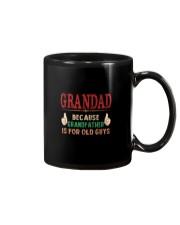 GRANDAD Mug tile