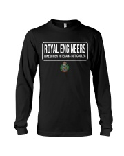 Royal Engineers Long Sleeve Tee thumbnail
