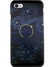 Stars Shine Brightest in the Dark Phone Case thumbnail