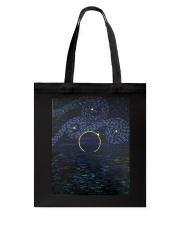 Stars Shine Brightest in the Dark Tote Bag thumbnail