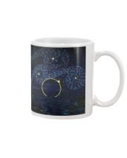 Stars Shine Brightest in the Dark Mug thumbnail