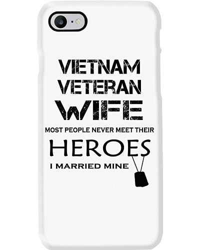 Vietnam Veteran Wife 1