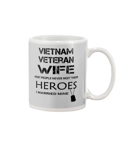 Vietnam Veteran Wife 4