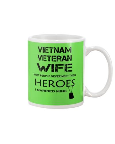 Vietnam Veteran Wife 4