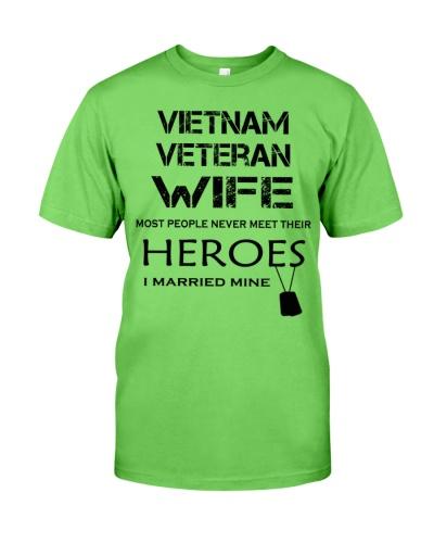 Vietnam Veteran Wife 2