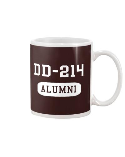 DD - 214 ALUMNI