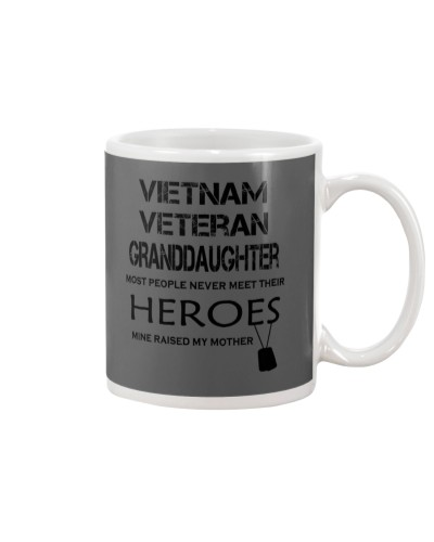VIETNAM VETERAN GRANDDAUGHTER 3