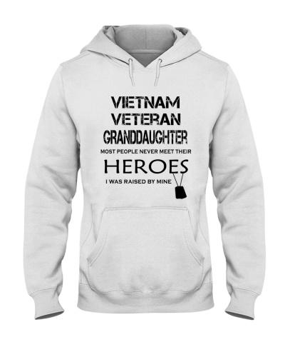 VIETNAM VETERAN GRANDDAUGHTER