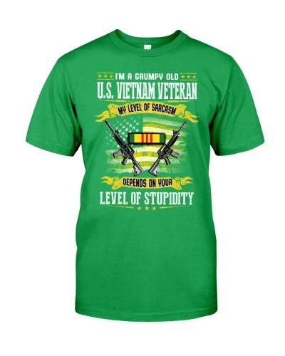 US Vietnam Veteran 2