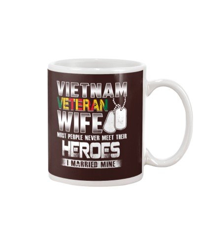 VIETNAM VETERAN WIFE 5