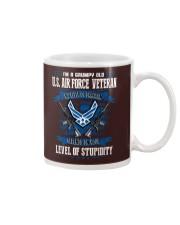 United States Air Force Veteran Mug thumbnail
