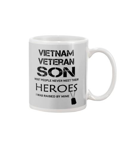 Vietnam Veteran Son 4