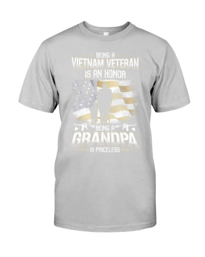 VIETNAM VETERAN - GRANDPA 4