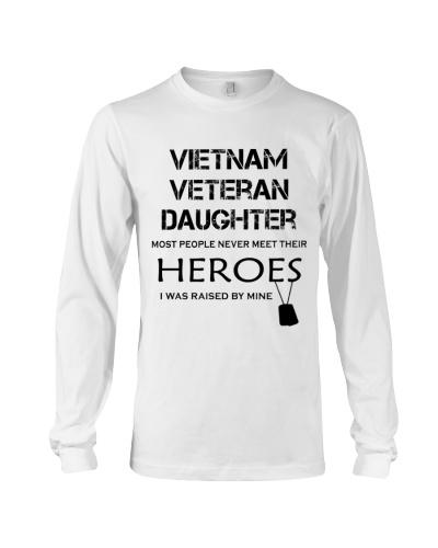 VIETNAM VETERAN DAUGHTER - 1