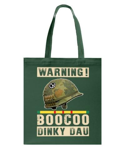 BOOCOO DINKY DAU