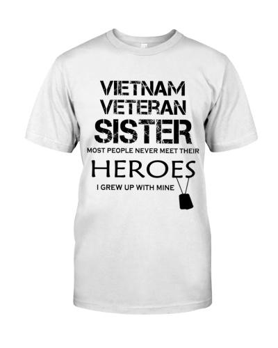 VIETNAM VETERAN SISTER