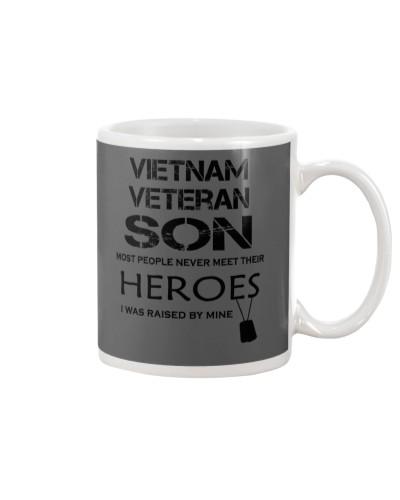 Vietnam Veteran Son 3