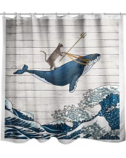 Exclusive Edition 100675 Shower Curtain front