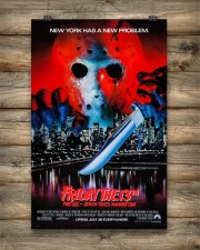 friday the 13th part 8 11x17 Poster aos-poster-portrait-11x17-lifestyle-14