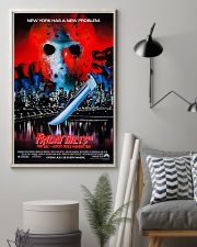 friday the 13th part 8 11x17 Poster lifestyle-poster-1