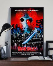 friday the 13th part 8 11x17 Poster lifestyle-poster-2