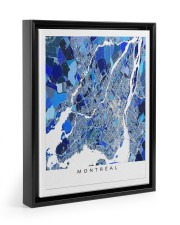 Limited-Edition-000515 11x14 Black Floating Framed Canvas Prints front