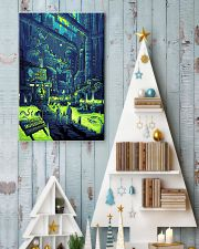 Exclusive Edition 010 11x17 Poster lifestyle-holiday-poster-2