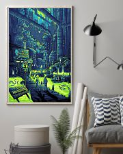 Exclusive Edition 010 11x17 Poster lifestyle-poster-1