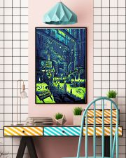 Exclusive Edition 010 11x17 Poster lifestyle-poster-6
