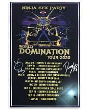 Limited-Edition-004123 11x17 Poster front