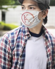 Limited-Edition-000436 2 Layer Face Mask - Single aos-face-mask-2-layers-lifestyle-front-13