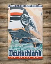 Kaiserreich German Empire Propaganda 11x17 Poster aos-poster-portrait-11x17-lifestyle-14