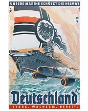 Kaiserreich German Empire Propaganda 11x17 Poster front