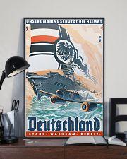 Kaiserreich German Empire Propaganda 11x17 Poster lifestyle-poster-2