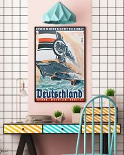 Kaiserreich German Empire Propaganda 11x17 Poster lifestyle-poster-6