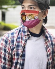 Limited-Edition-000477 2 Layer Face Mask - Single aos-face-mask-2-layers-lifestyle-front-13