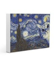 Limited Edition 00402 14x11 Gallery Wrapped Canvas Prints thumbnail